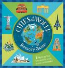 Cities of The World Memory Game by David Dean 9781782852209 Game 2015