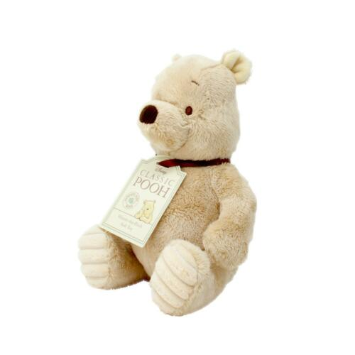 Classic Winnie The Pooh Pooh Soft Toy
