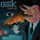 Inflamed Rides von O.R.K. (2015)