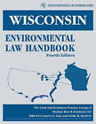 Wisconsin Environmental Law Handbook by Michael (Paperback, 2007)