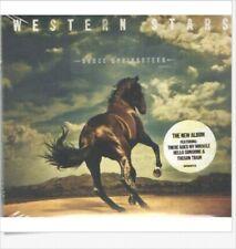 Artikelbild CD- Western Stars Springsteen,Bruce, NEU&OVP