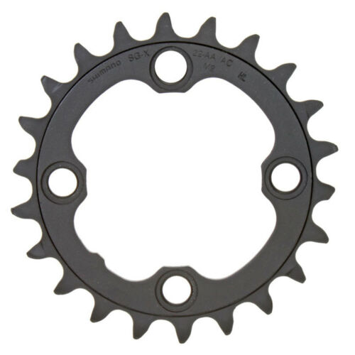 Shimano XT FC-M770 22 Tooth 9-Speed Chainring
