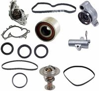 Genuine/oem Complete Timing Belt Water Pump Kit Toyota 3.0/3.3 V6 Oe-exact-fit on sale