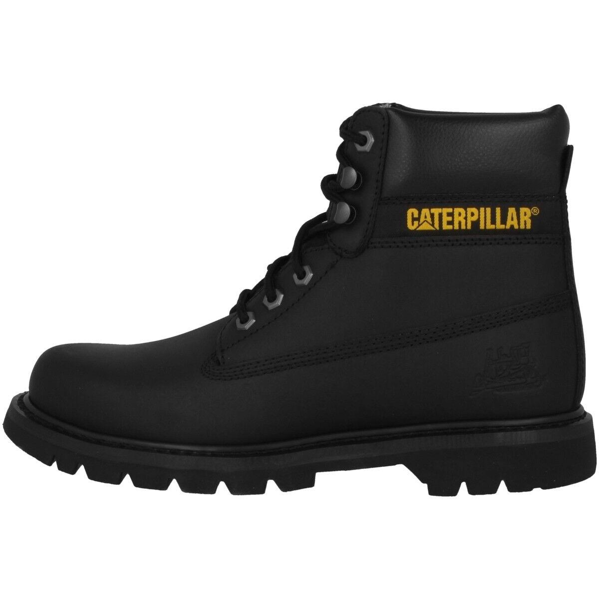CAT Caterpillar Colorado Stiefel Men Boots Herren Arbeitsschuhe PWC44100-709