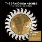 The Brand New Heavies - Best of 20 Years (2011)