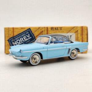 Norev-Renault-Floride-Blue-CL5122-Diecast-Models-Limited-Edition-Collection-1-43