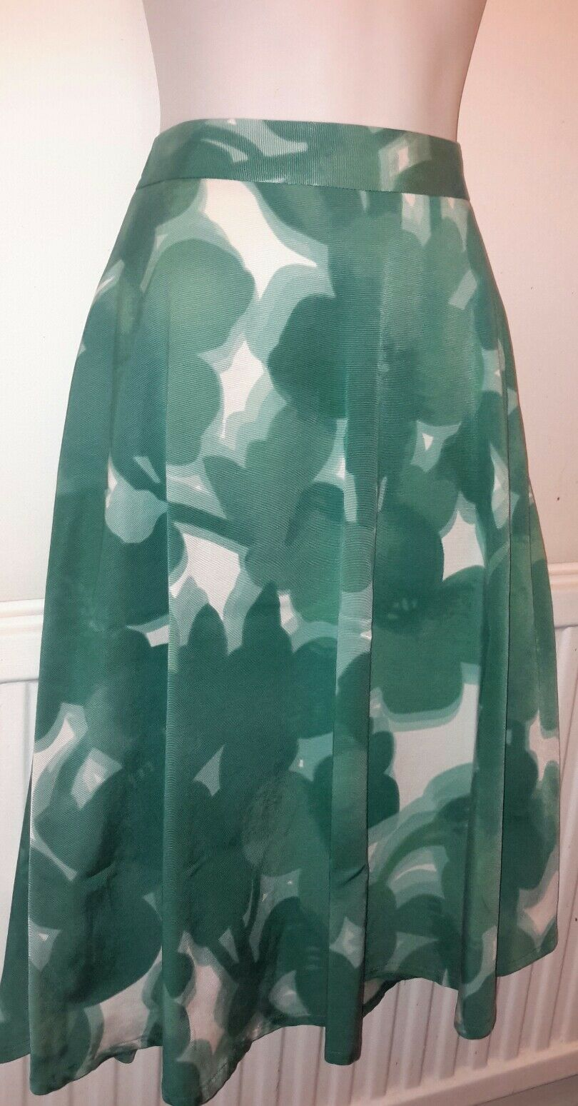 FENN WRIGHT MANSON CLAUDEL A LINE SKIRT NEW WITH TAGS