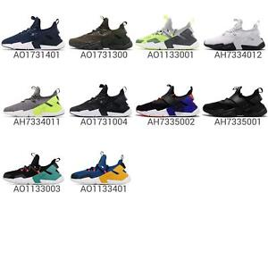 Nike-Air-Huarache-Drift-PRM-Mens-Streetwear-Lifestyle-Shoes-Sneakers-Pick-1
