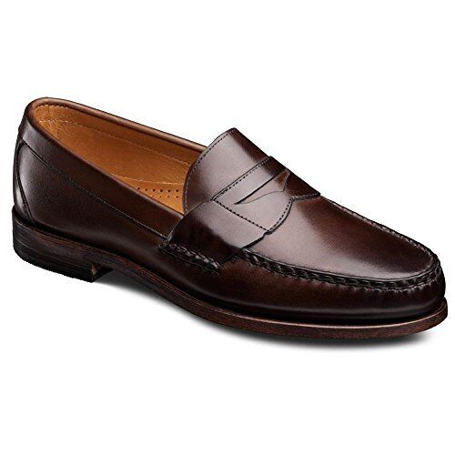 Allen Edmonds Mens Penny Loafer  D US- Pick SZ Farbe.