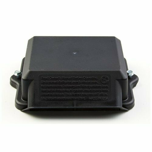 Briggs /& Stratton 791082 Air Cleaner Cover