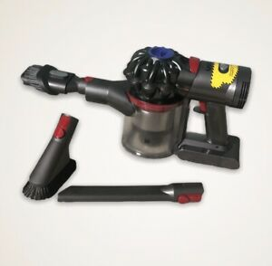 100-GENUINE-Dyson-V7-Car-Truck-Boat-Cordless-Handheld-Vacuum-Cleaner