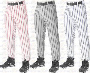 Alleson Athletic Adult Pinstripe Baseball Pant