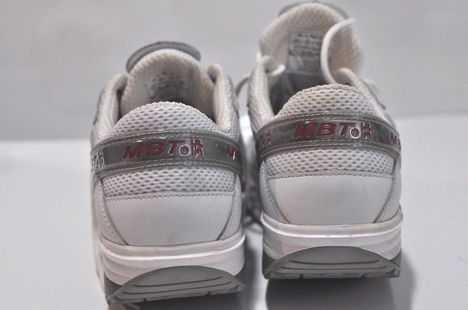 MBT Uomo Swiss Engineerosso scarpe Dimensione Dimensione Dimensione 8.5 a106cf