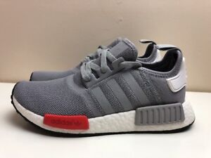 b1d5bc323 Adidas Originals NMD Runner Mens Shoes Grey UK 6.5 EUR 40 S79160