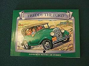 Freddy-the-Ford-by-Hayes-Barbara