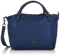 Liebeskind Amanda Nylon Leather Trim Removable Cross-body Bag Pick A Color