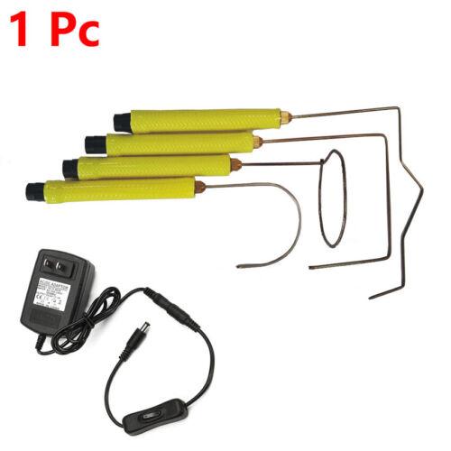 Cutter Pen 5//10//15CM Hand Held Wire For Styrofoam Polystyrene Heater Tube Tool