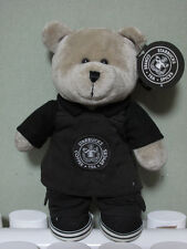 Rare Starbucks Coffee Pike Place Local Bearista Bear