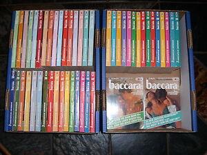Collection-Baccara-von-1984-1993-Waehle-1-Roman-aus