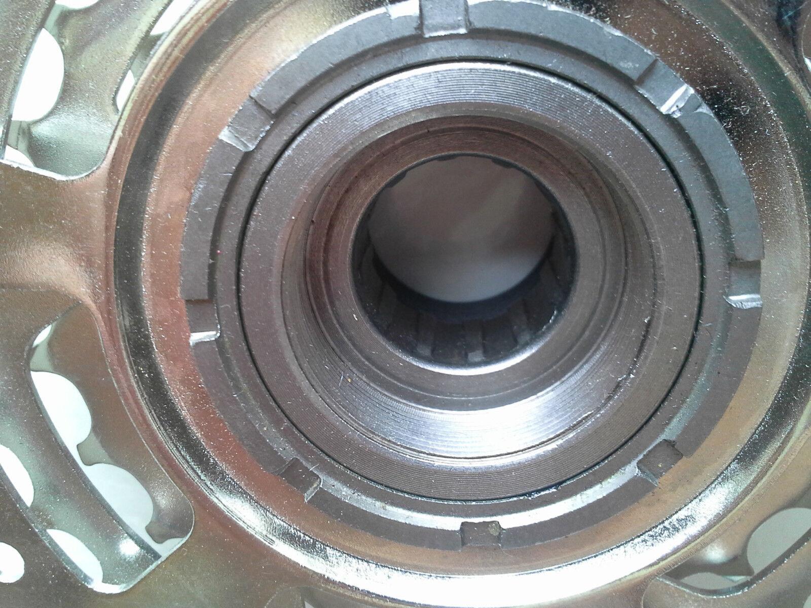 DNP Thread On 10 Speed Bike Bicycle Freewheel Cog 10S 11-32T replace TZ20 TZ21
