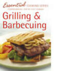 Grilling and Barbecuing by Hinkler Books (Paperback, 2009)