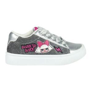 LOL Surprise Kids Shoes Trainers