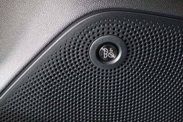Ford Fiesta 1,0 EcoBoost mHEV ST-Line X billede 9