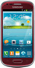 Samsung I8190 Galaxy s III Mini 8gb Garnet Red