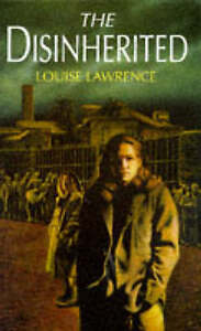 Good-The-Disinherited-Paperback-Lawrence-Louise-0370318986