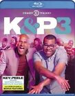 Key & Peele Season Three - 2 Disc Set (2014 DVD New) 032429200020