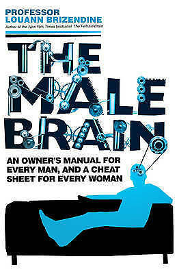 The Male Brain-ExLibrary
