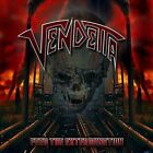 Feed the Extermination * by Vendetta (CD, Dec-2011, Massacre Records)