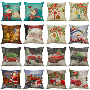 18-039-039-Christmas-Pillow-Case-Santa-Cotton-Linen-Sofa-Throw-Cushion-Cover-Home-Decor