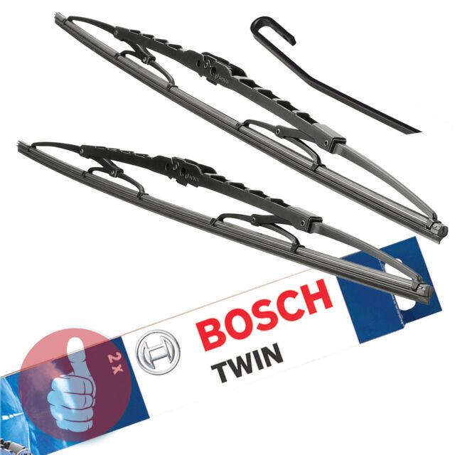 BOSCH Twin Wischblätter SET 530 / 450mm für vorne 3397118402