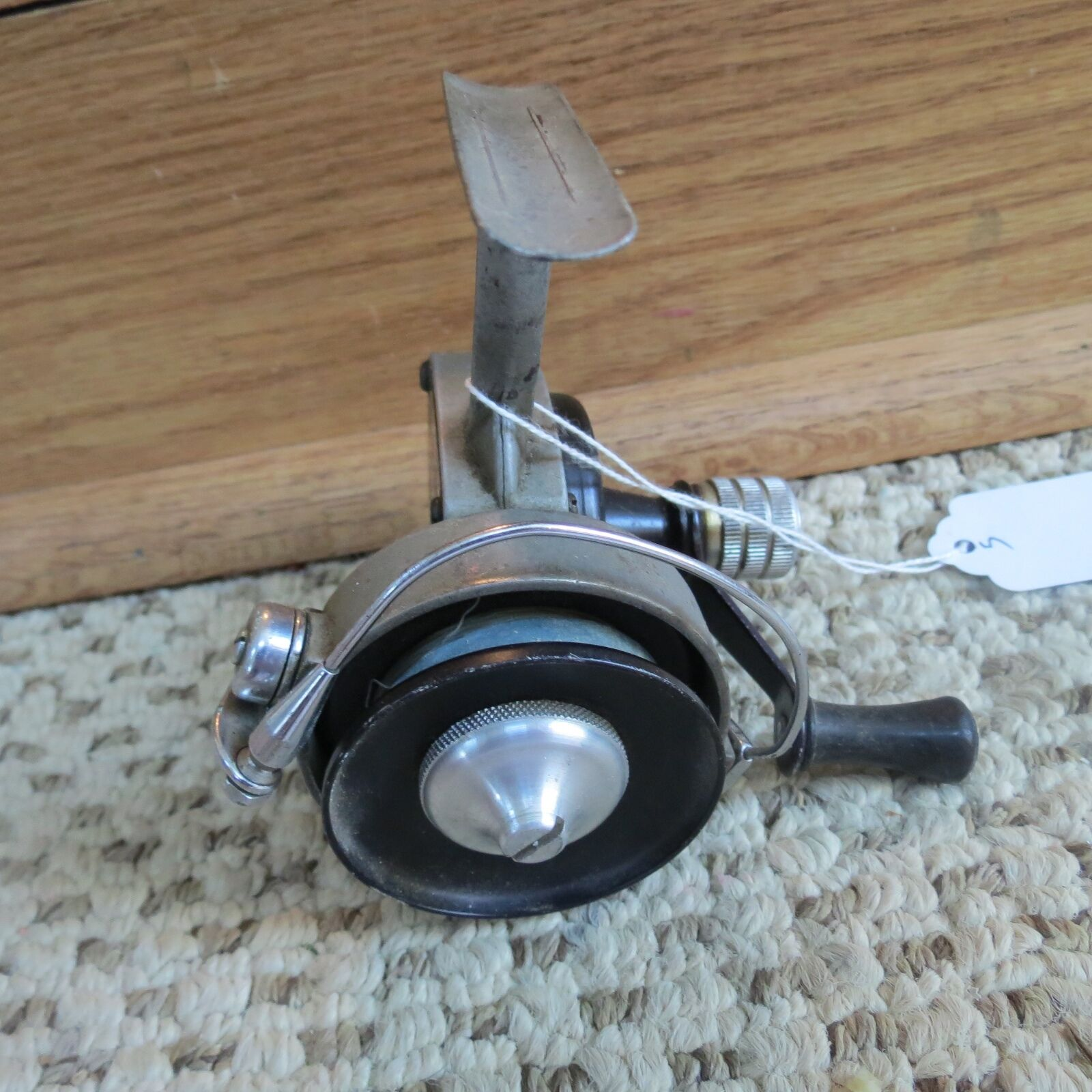 Bronson Spinit mod. 400 c. 1950 from Bronson Mich. fishing reel (lot)