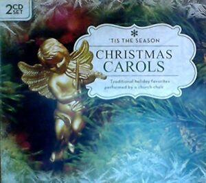 'Tis the Season Christmas Carols Church Choir Holiday Music 2 CD Songs Orchestra 96741498428   eBay