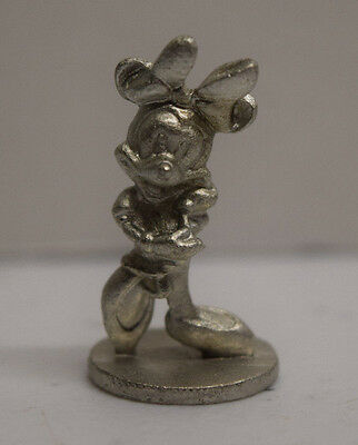 Scene it Disney Minnie Mouse Token Replacement Game Piece 1st Edition 2004