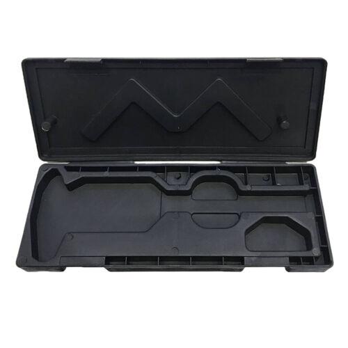 Aufbewahrungskasten für 0-150mm /'/'Messschieber Schieblehre Messlineal