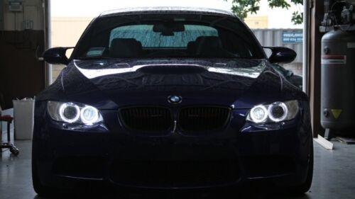 80W H8 CREE XBD LED ANGEL EYE MARKER DRL BULB HALO FOR BMW 07-13 E92 E93