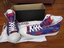 d1ee33f0911405 item 1 NEW Converse CTAS 70 Hi Blank Canvas Shoes Mens 10 NY Geometric  156308C  200 -NEW Converse CTAS 70 Hi Blank Canvas Shoes Mens 10 NY  Geometric 156308C ...
