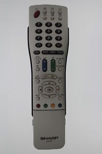 Replacement-Remote-Control-for-Sharp-GA472WJSA