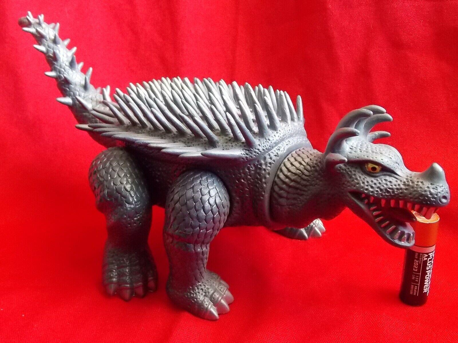Anguirus Marusan Medicom Juguete 2015 Mancha PVC Figura longitud 12  30cm Godzilla