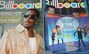 Details about Billboard Magazine January 20 2007 Ludacris Carrie Underwood  John Mellencamp