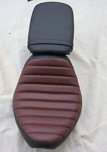 Sitzbezug für Sitz Honda VT600 / PC21