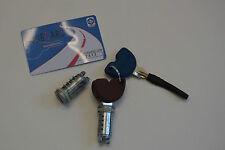 OEM Vespa Keys with Transponder Cylinder Locks for for Vespa Primavera Sprint GTS Super GTV GT 60 GT 125 200 250 300 577454 1B004727R