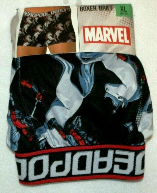 Deadpool Boxers Marvel Deadpool Apparel Deadpool Underwear Marvel Deadpool Mens Underwear Deadpool Gift