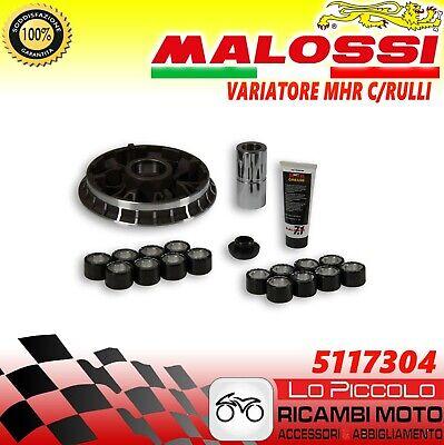 Variatore MHR Multivar 2000 MALOSSI per Moto BMW C600 Sport BMW C650 GT