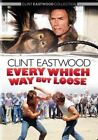 Every Which Way but Loose 0883929078059 With Clint Eastwood DVD Region 1