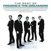 Freddie & the Dreamers - Best of [Pegasus] (2006)