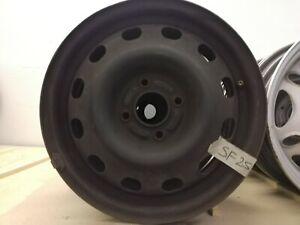 4x-Ford-Mondeo-Stahlfelgen-6-5x15-ET49-5-4x108